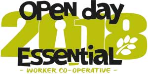 Essential Open Day 2018