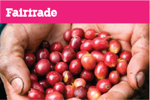 Essential Fairtrade Items