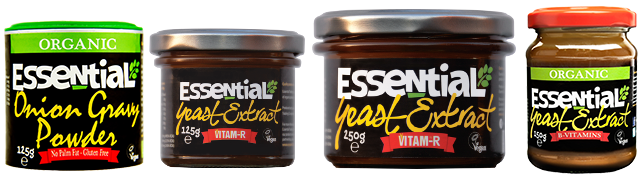 Essential Yeast Extract