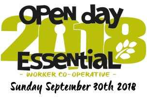 Essential Openday 2018