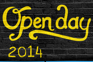 Essential Openday 2014