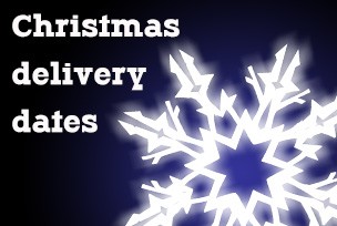 Essential Christmas Delivery Schedule
